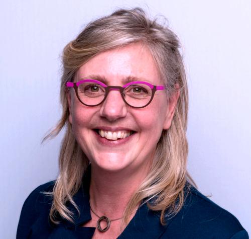 Emilie Sax van der Weijden