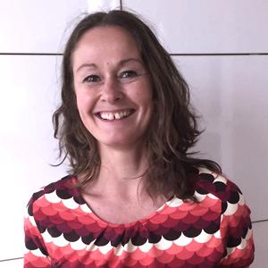 Mariska Broekman